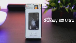 Galaxy S21 Ultra LEAKED Specs | Crazy Zoom Camera Phone From Xiaomi