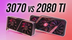 RTX 3070 vs RTX 2080 Ti - Is 3070 Really Better?