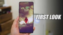 OnePlus 9 Pro - THIS IS WEIRD