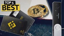 Best Bitcoin Wallet to keep your Cryptocurrencies safe [2020 Buyer's Guide]