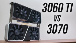 RTX 3060 Ti vs 3070 - Is 3070 Worth $100 More?