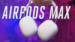 AirPods Max review: the good, the bad and a mic test