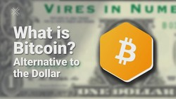 What is Bitcoin? An Alternative to the Dollar