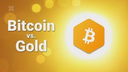 What is Bitcoin? Bitcoin vs Gold as a Store of Value