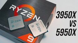 AMD Ryzen 9 5950X vs 3950X - Worth Upgrading?