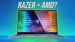 Razer's 2021 Gaming Laptops - Did They Go AMD Ryzen?