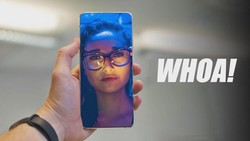Samsung - FIRST LOOK At The Future