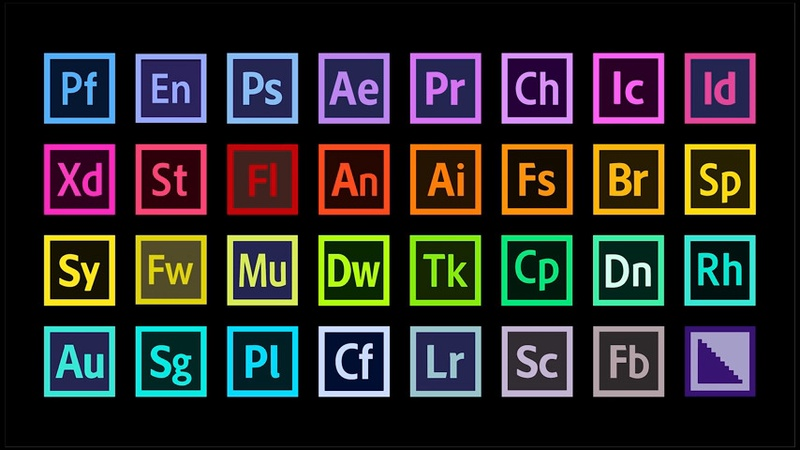 All 50+ Adobe apps explained