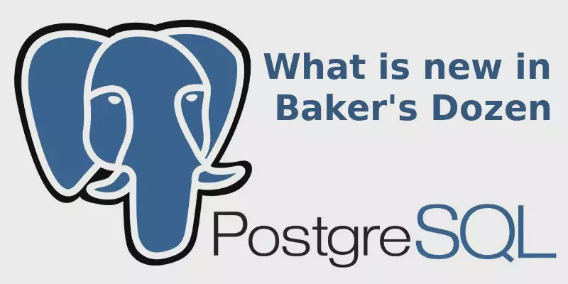 What is Baked in the Baker's Dozen?