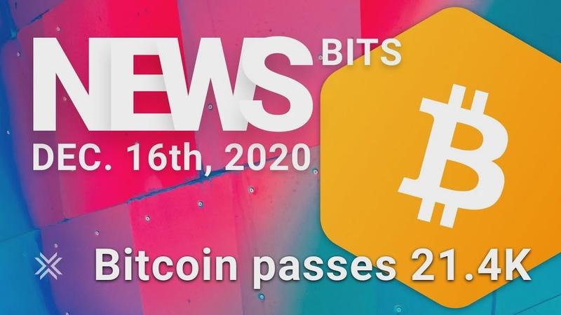 Bitcoin News Today: $20k+ Bitcoin Breakout