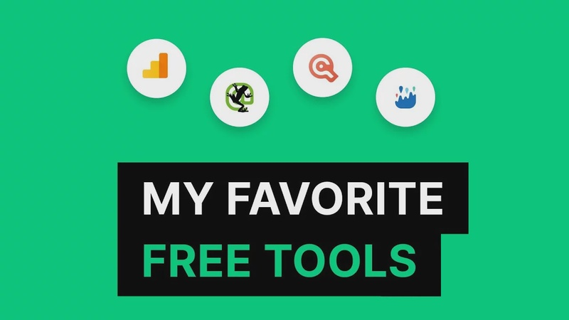 My 9 Favorite Free SEO Tools For 2021