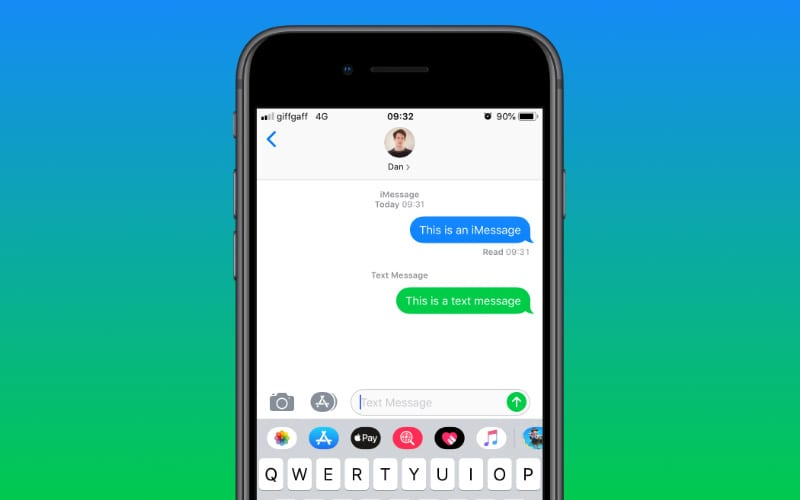 Why iMessage Is So Popular