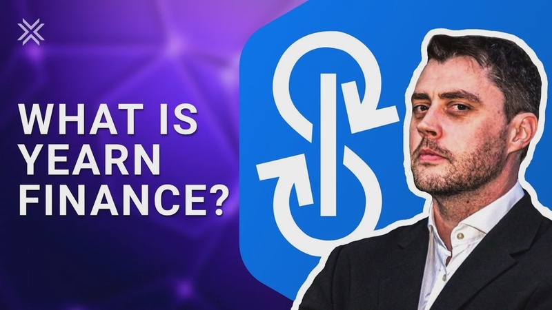 What is Yearn Finance? YFI Token and Yearn Finance Explained