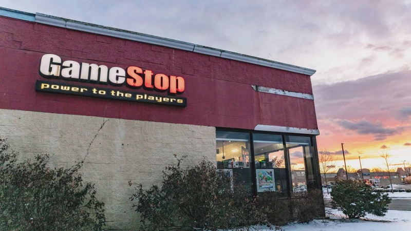 How The GameStop Bubble Happened