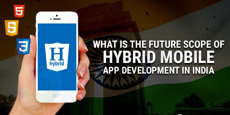 Everything to Know About Future Business Scope of Hybrid Mobile App Development