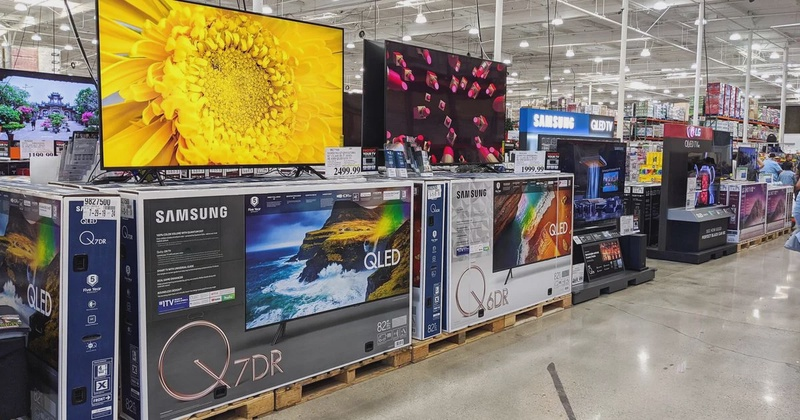 Why TVs Are SO CHEAP
