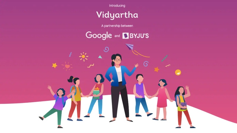 BYJU's and Google collaborate to provide a 'learning solution' for schools