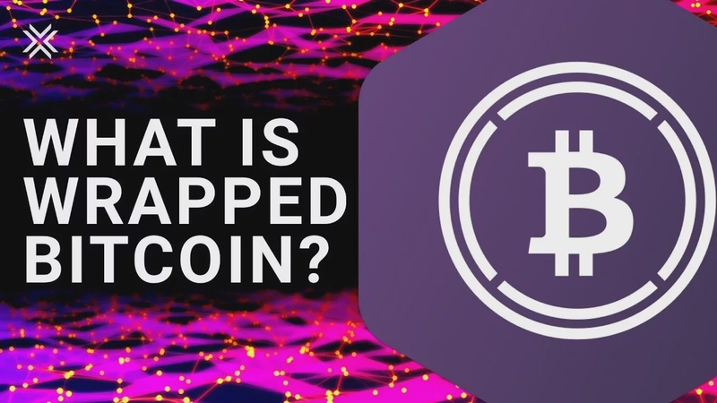 Wrapped Bitcoin WBTC explained (Bitcoin on Ethereum)