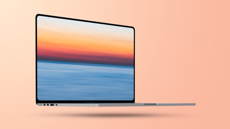 Upcoming 16-Inch MacBook Pro spotted in Regulatory Database Ahead of WWDC Event Next Week