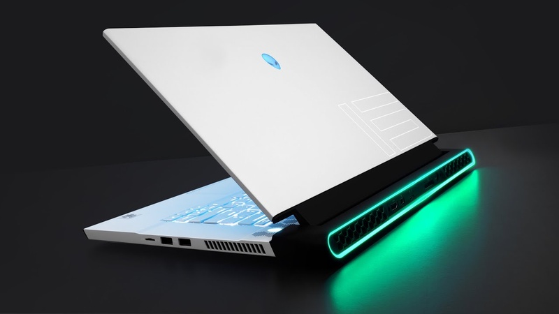 Class action lawsuit filed against Dell for misleading advertising on the upgradenability of Alienware laptop