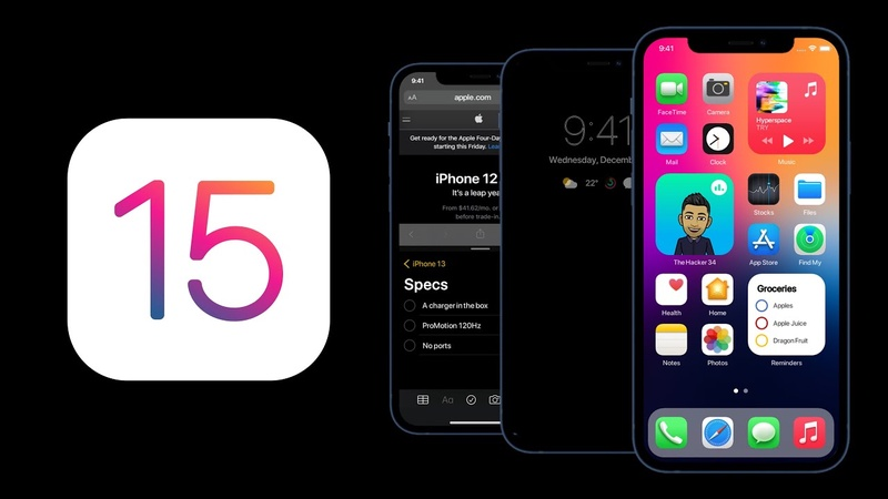 Some Android features you might see in iOS 15