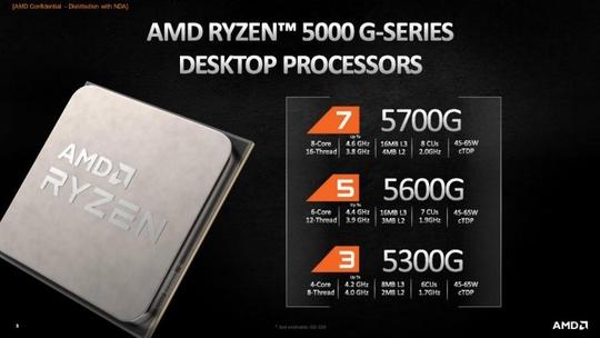 AMD Ryzen 3 5300G Desktop Quad Core APU on LN2 Cooling Overclocked to 5.6 GHz