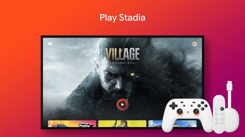 Google Stadia will be available on more Android TV devices on June 23