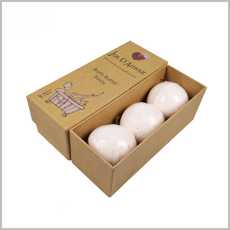 How to use bath bomb packaging to delight your customers?