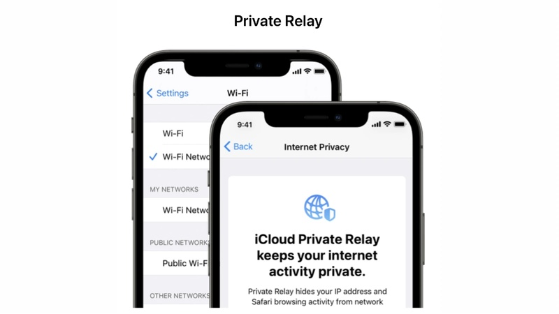 How Do Apple Private Relay and VPN Apps Differ?
