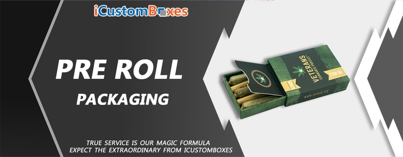 Get 40 Percent off at Amazing Pre Roll Box