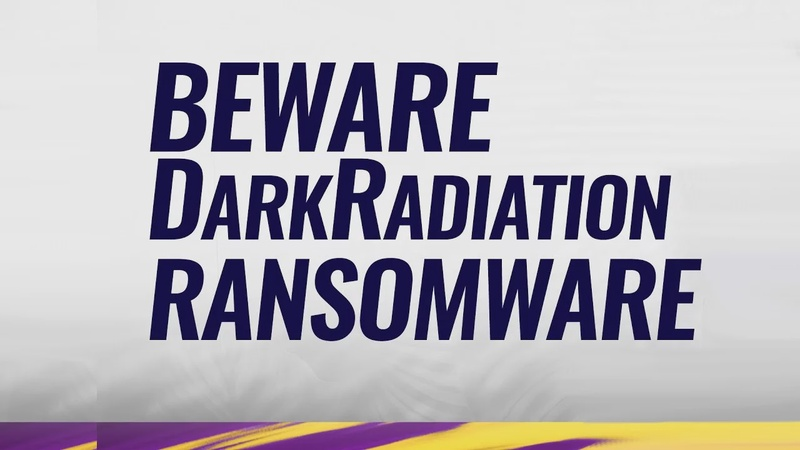 Linux This Month: DarkRadiation Ransomware, Debian 10.10 & Rocky Linux 8.4