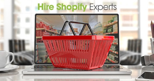 Measure your Shopify Store by a Shopify Expert!