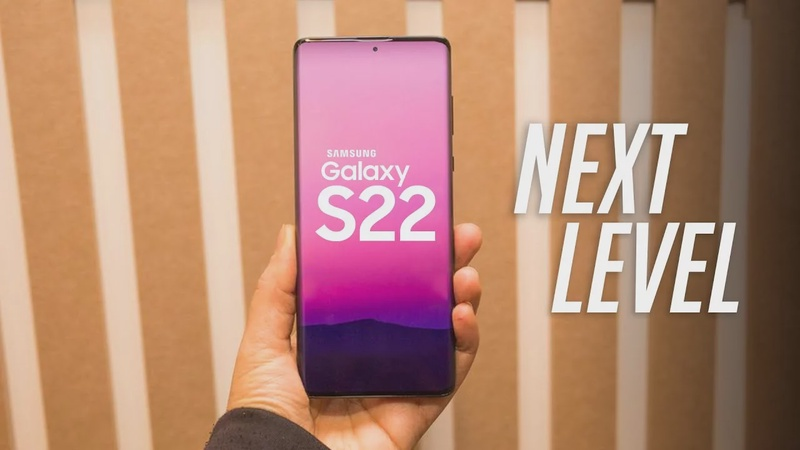 Samsung Galaxy S22 - GOOD NEWS EVERYONE!