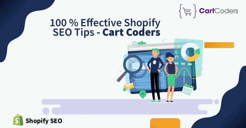 Shopify SEO: The Guide to Optimizing Shopify Store in 2021 - Cartcoders