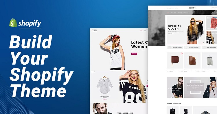Essential Tips for Building Your First Shopify Theme - Cartcoders