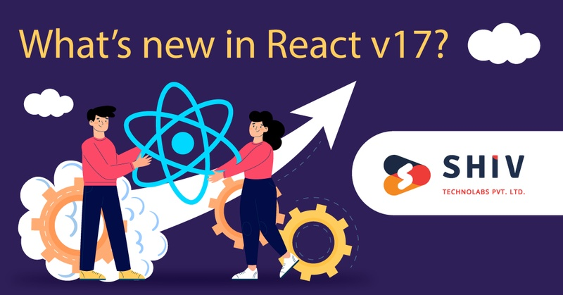What's new in React v17?