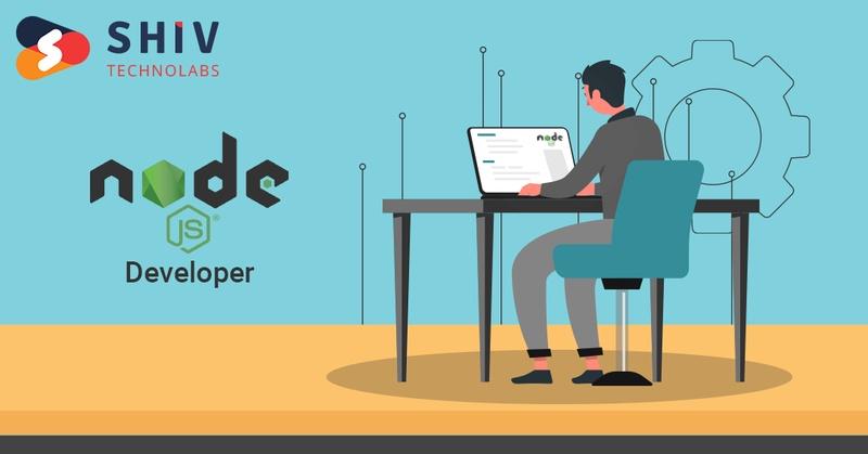 Top 8 Benefits of Hiring a Node.js Developer to Build Your Next Web Application