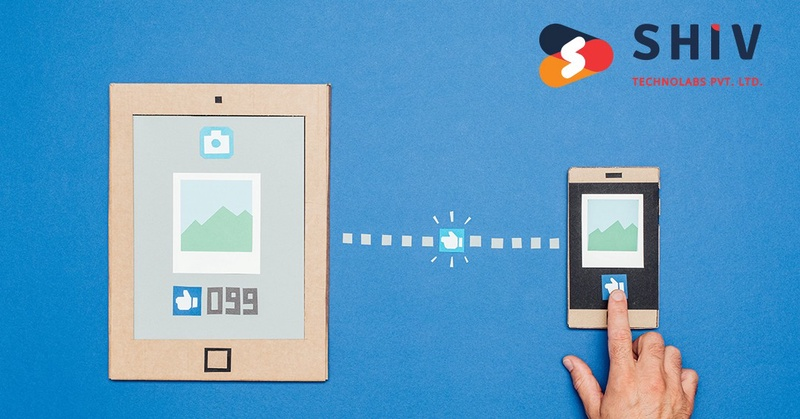 Mobile Apps vs. Web Apps: What's the Difference?
