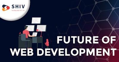 The Future-Fate of Web Development