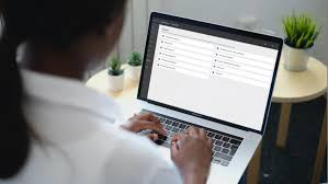 Using and Improving Web Forms