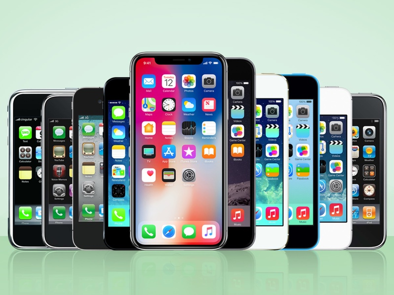 Why Apple Releases New iPhones Every Year