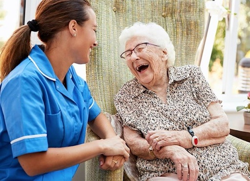 How Dementia Care in Vancouver Can Help Dementia Patients