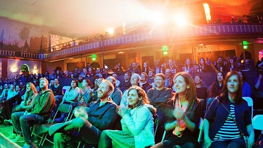Visit Comedy Clubs For Mind Blowing Comedy Shows in Denver