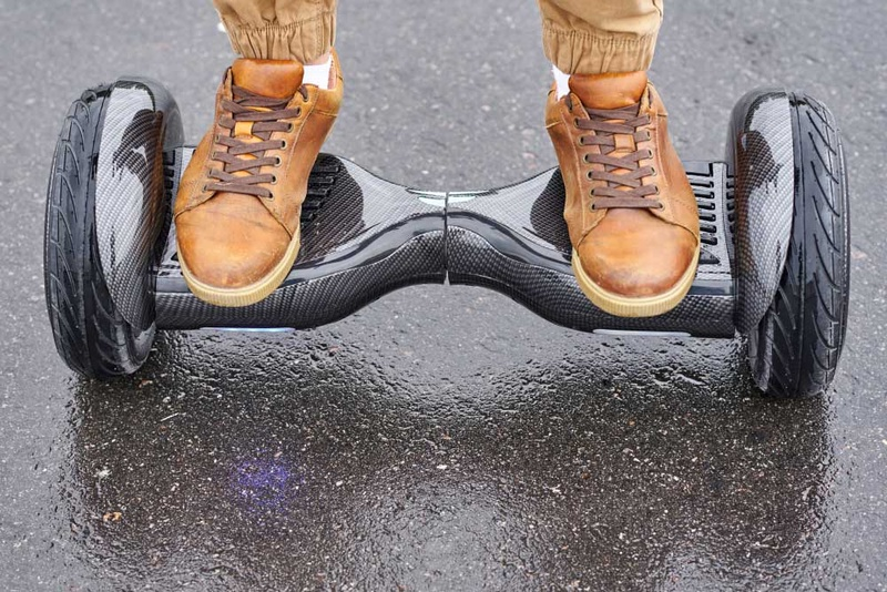 Best Hoverboard for Heavy Adults  UrbanVS