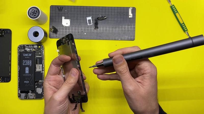 0 TL iPhone 6 Bit pazarı mı İnternet mi Para vermedik Al tamir et nasıl yapılır öğren