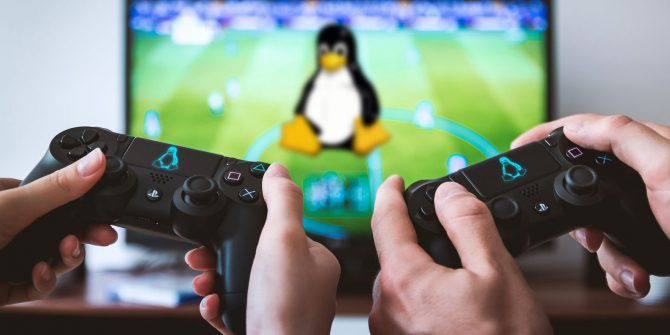 The State of Linux Gaming in 2019