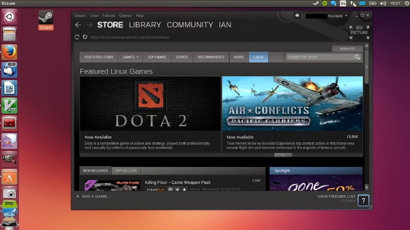 Valve released Proton 5.0, a package to run Windows games on Linux