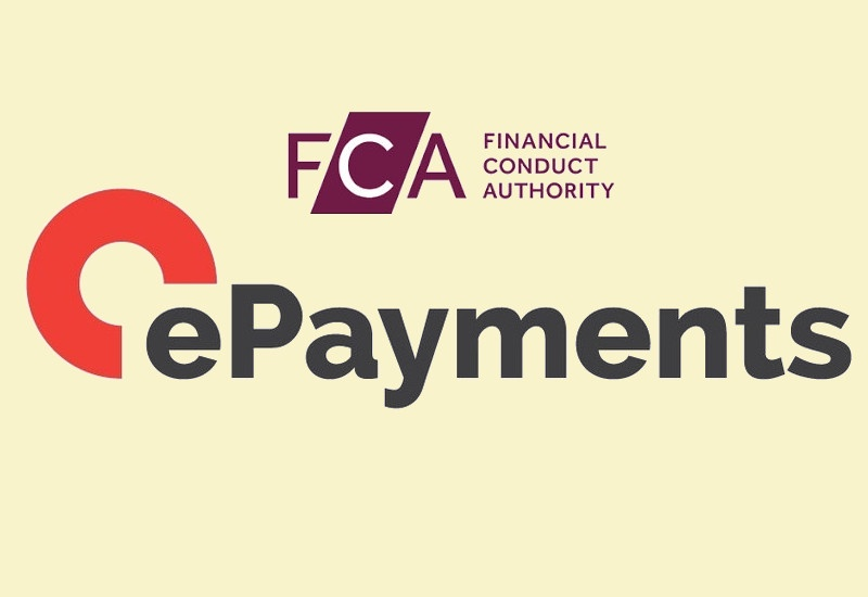 ePayments suspend all activity on its customer accounts due to FCA review
