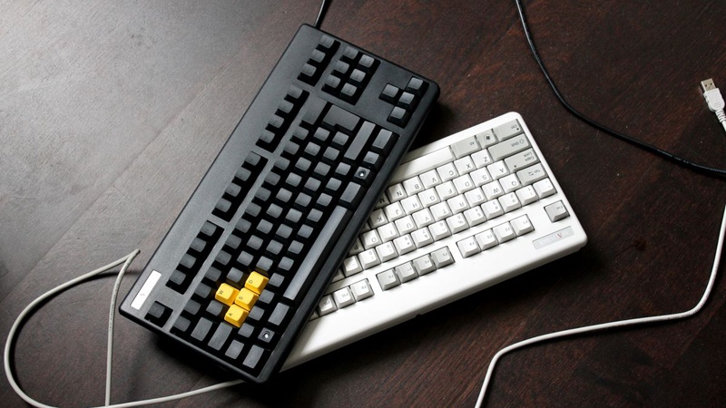 TOP 5: Best Gaming Keyboard 2020