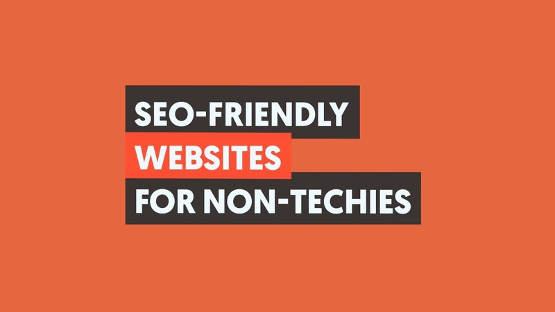 How to Make Your Website SEO-Friendly When You Can't Code